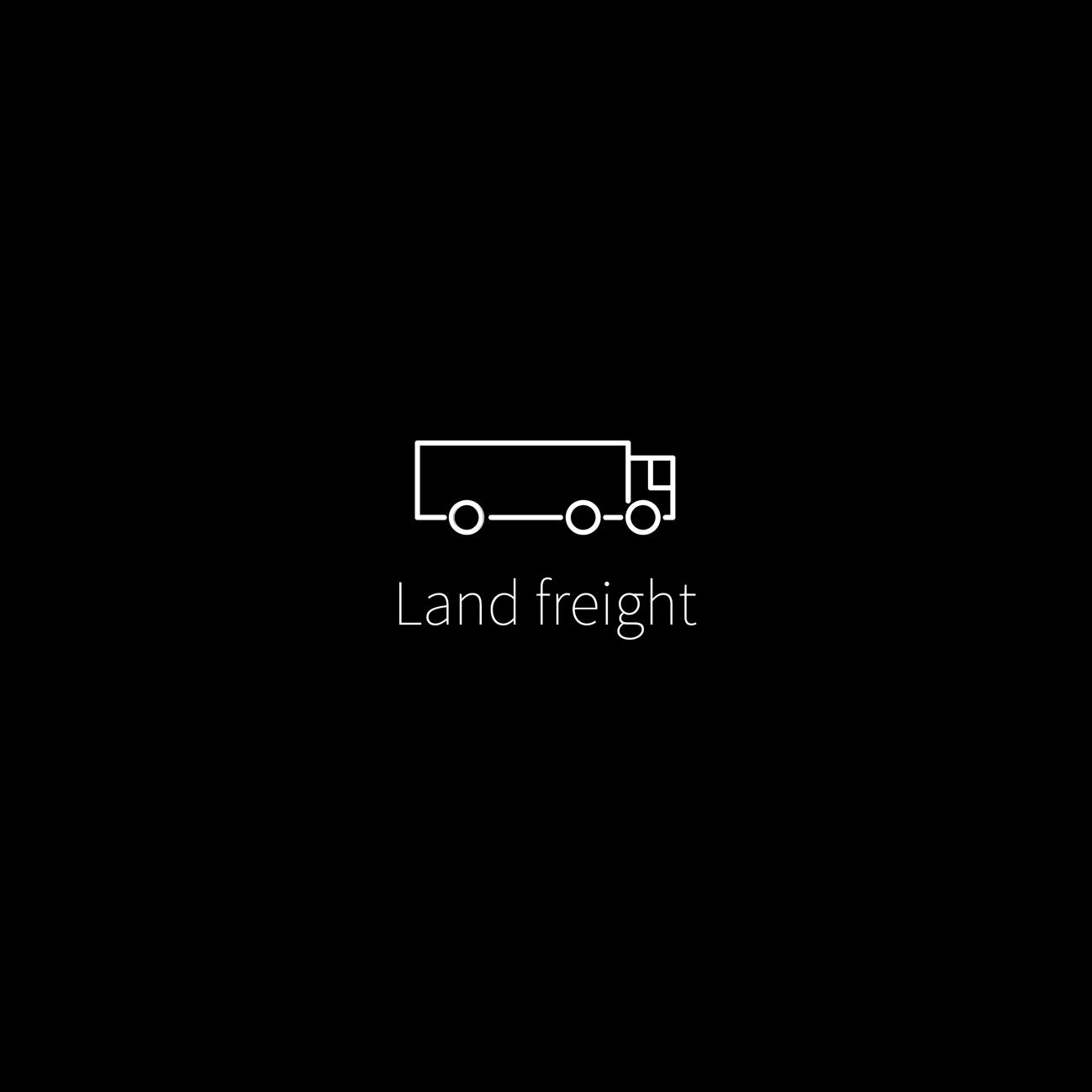 land-freight